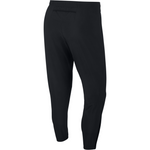 Mens Woven Essential Pant 20 - Black/Silver