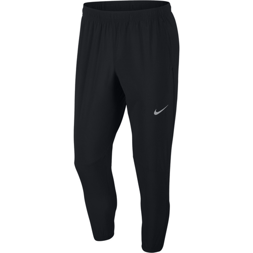 Mens Phenom Essential Pants - Black/Silver
