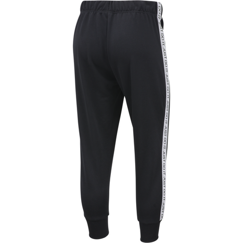 Womens Dri-Fit Get Fit Training Pant - Black