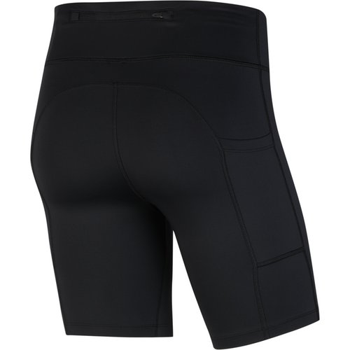 Womens Fast Running Shorts - Black
