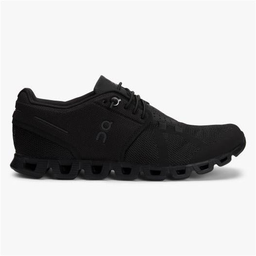 Mens Cloud - Black/Black