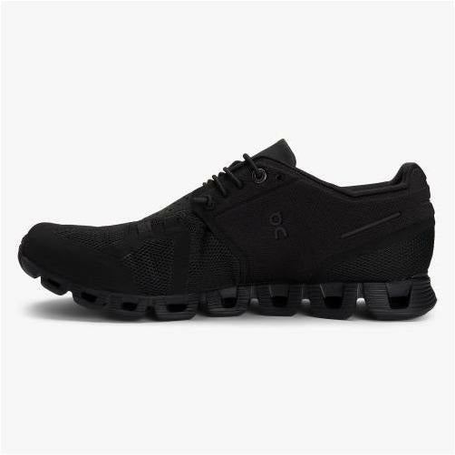 Womens Cloud - Black/Black