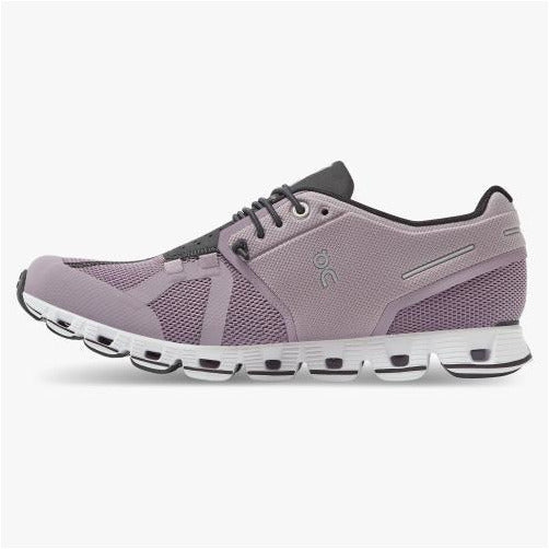 Womens Cloud - Lilac/Black