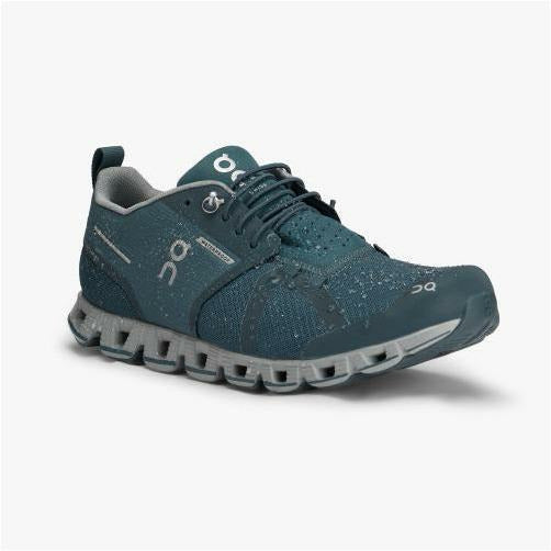 Womens Cloud Waterproof - Storm/Lunar