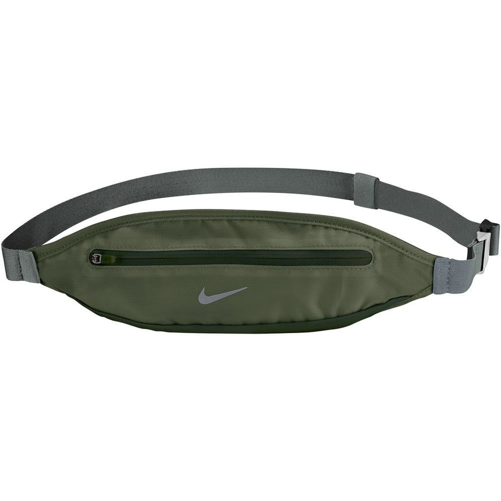 Unisex Small Capacity Waistpack 2.0 - Spiral Sage/Smoke Grey/Silver