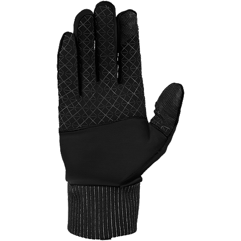 Nike Men's Sphere Runnng Gloves 2.0 - Black