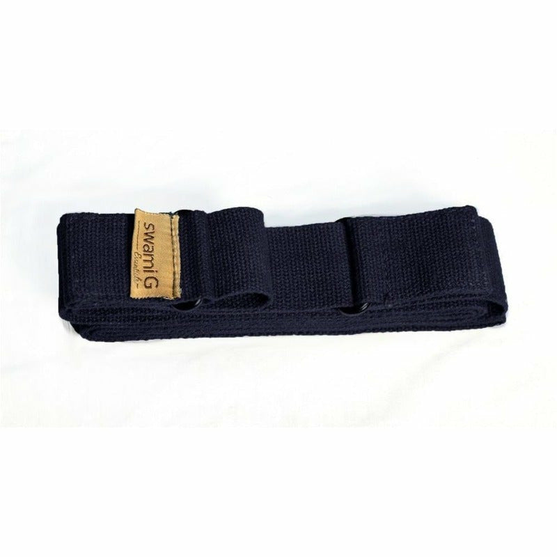 Essentials Mat Carry Strap - Navy