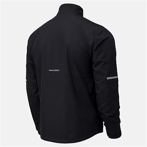 Mens Accelerate Protect Jacket - Black