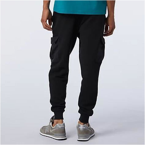 Mens Athletics Terrain Pant - Black