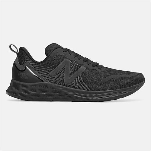 Mens Fresh Foam Tempo - Black