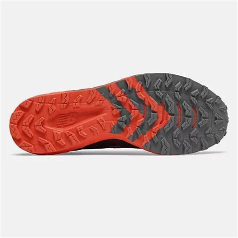 Mens Summit Unknown GTX - Black/Red