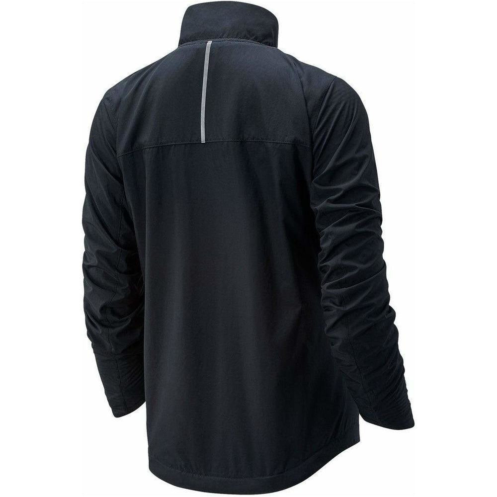 Womens Accelerate Protect Jacket - Black