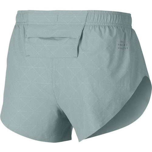Womens High Cut Short - Light Pumice