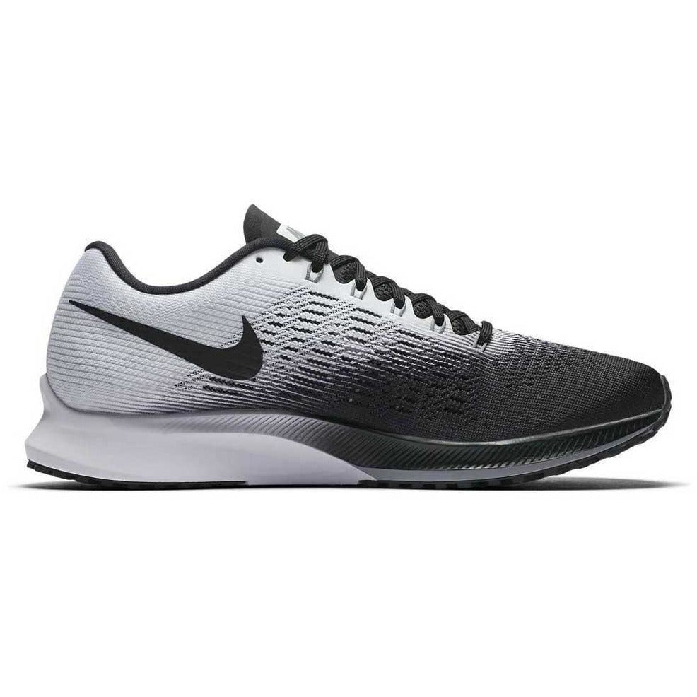 Mens Air Zoom Elite 9 - Black/White