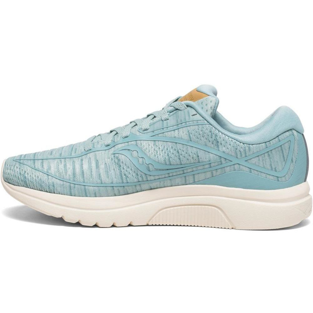 Womens Kinvara 10 - Aqua Shade