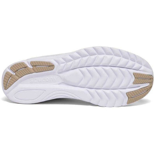 Womens Kinvara 11 - White/Gold