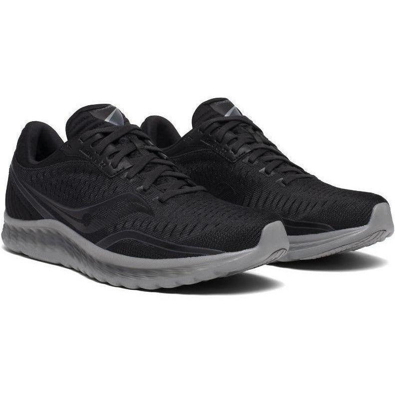 Mens Kinvara 11 - Blackout