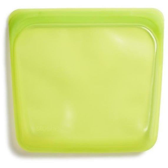Sandwich Bag - Lime