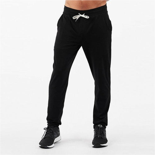Ponto Performance Pant - Black