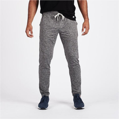 Ponto Performance Pant - Heather Grey