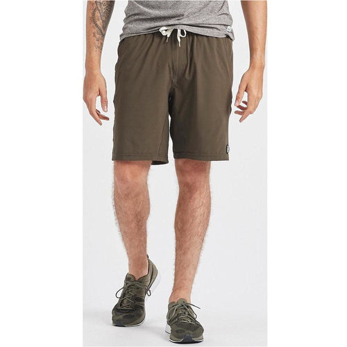 Mens Kore Short - Evergreen