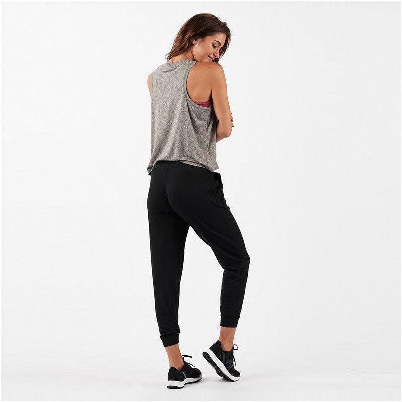 Womens Performance Jogger - Black