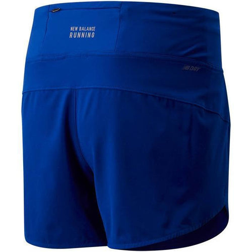 "Womens Impact Run Short 5"" -"