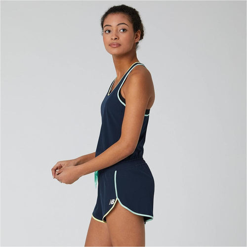 Womens Fast Flight Romper - Eclipse