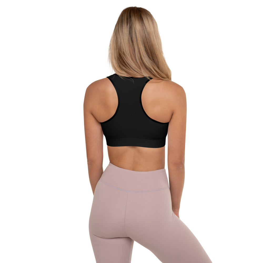 RSM Padded Sports Bra