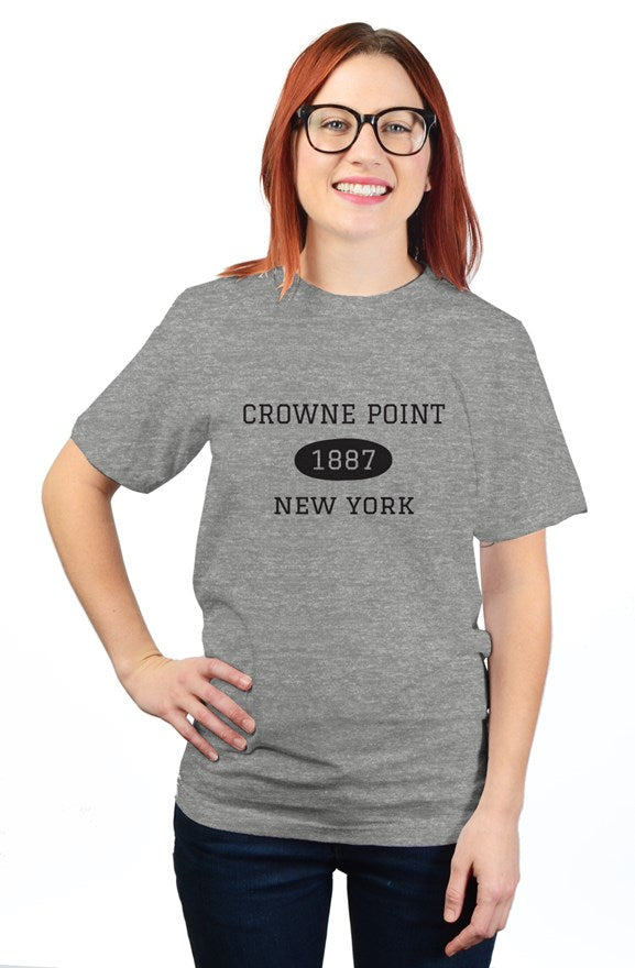 Crowne Point Tee