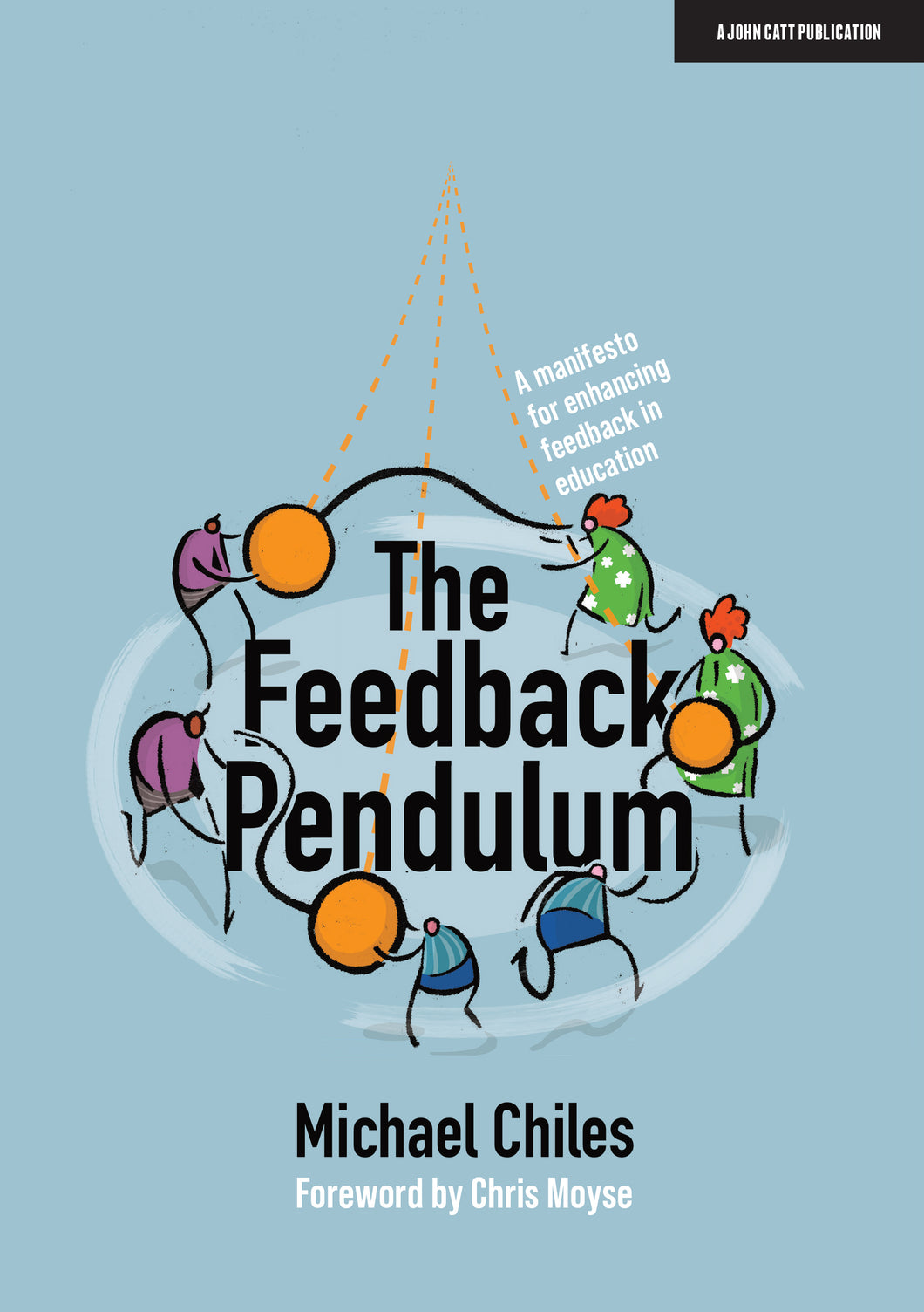 The Feedback Pendulum: A manifesto for enhancing feedback in education