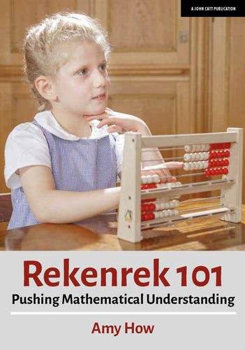 Rekenrek 101: Pushing Mathematical Understanding