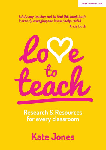 Love to Teach:  Research & Resources for Every Classroom
