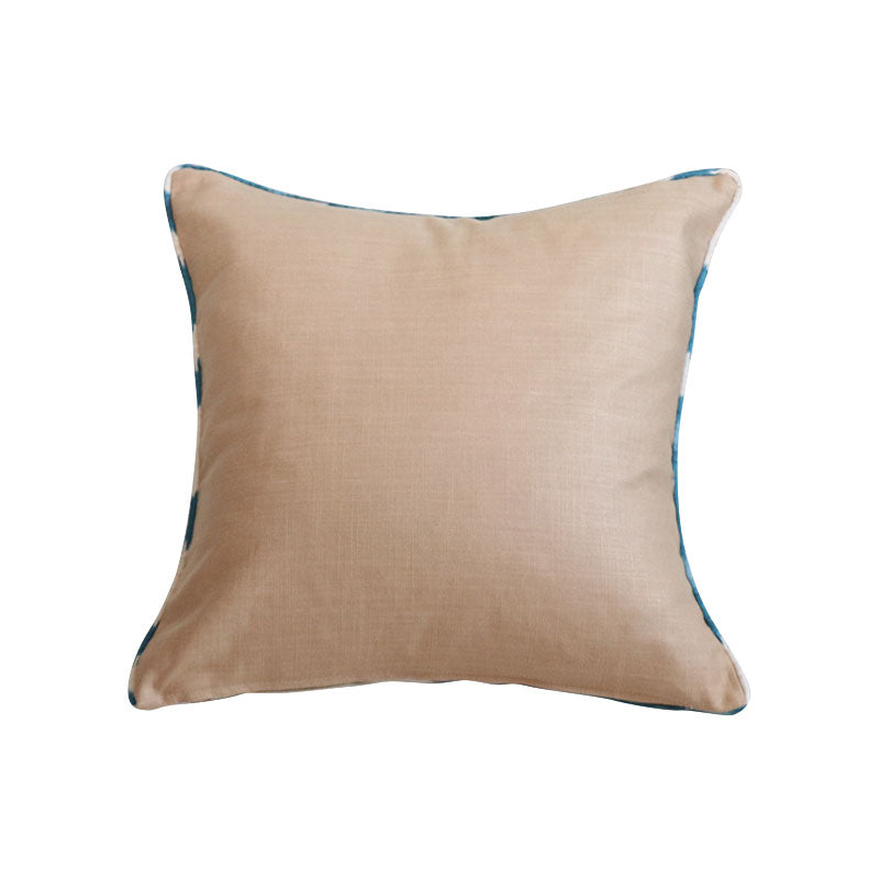 Mykonos Ikat Pillow