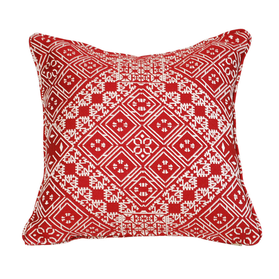Fassi Fabric Pillow