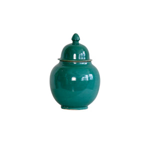 Moroccan Ginger Jar