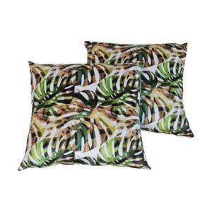 Tropical Pillow
