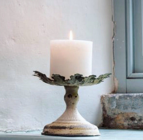French Style Candle Stick