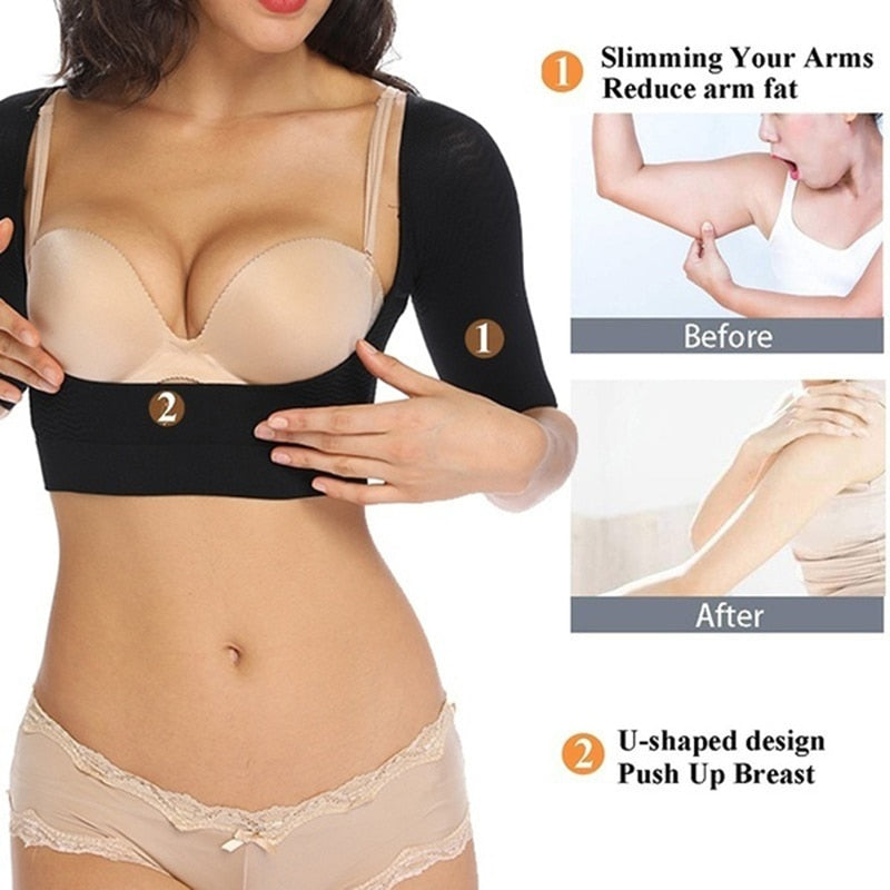 Arm Slimming Shapewear