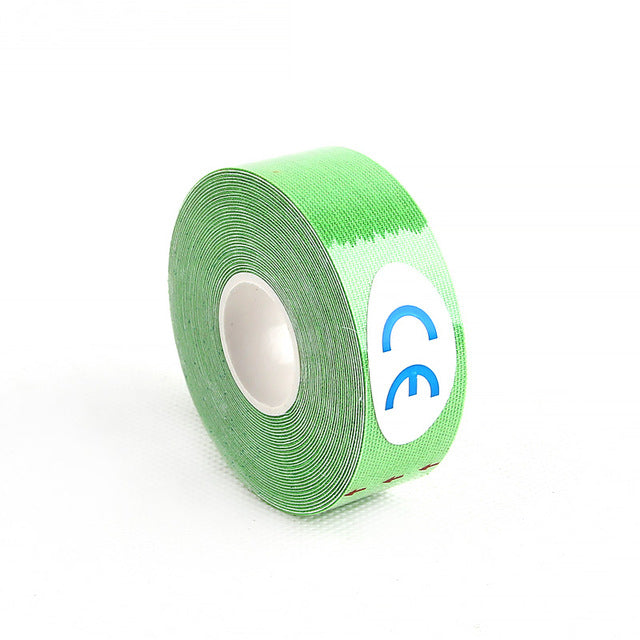 Waterproof Kinesiology Muscle Tape 1 Inch Wide