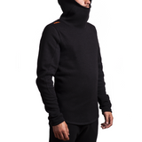 Malinche hoodie Hombre