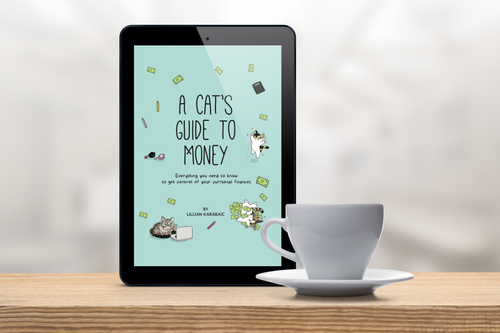 Ebook: A Cat's Guide to Money