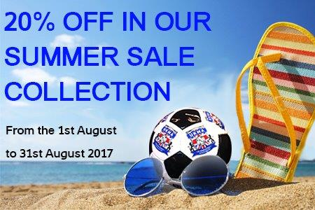 Only two weeks left in our Spectacular Summer Sale
