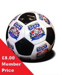 10% off UKMA footballs this Easter
