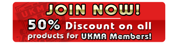 Join the UKMA today