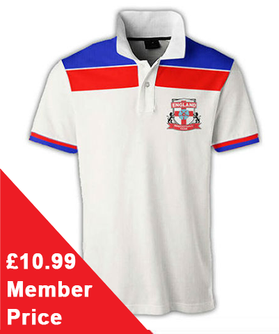 England 6aside Polo