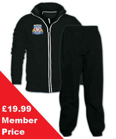 UKMA Referee Tracksuit