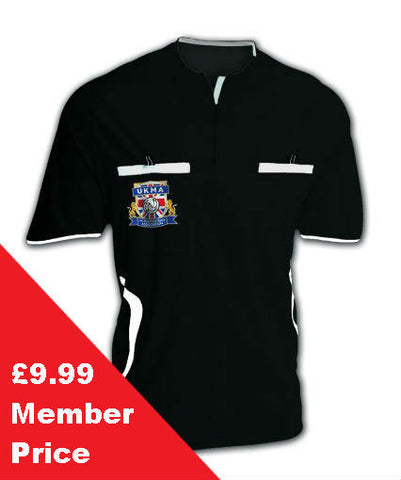 UKMA Referee T-Shirts