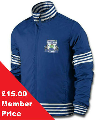 Scotland 6aside Tracksuit