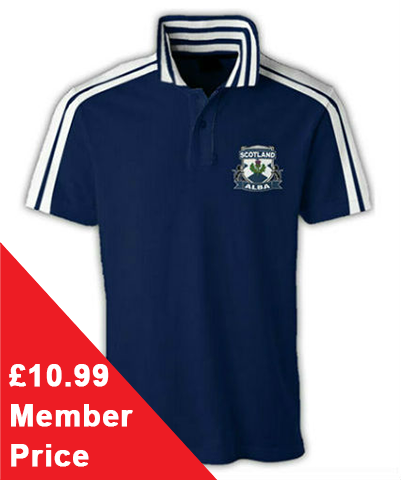 Scotland 6aside Polo
